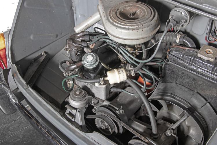 1964 FIAT 600 D 32