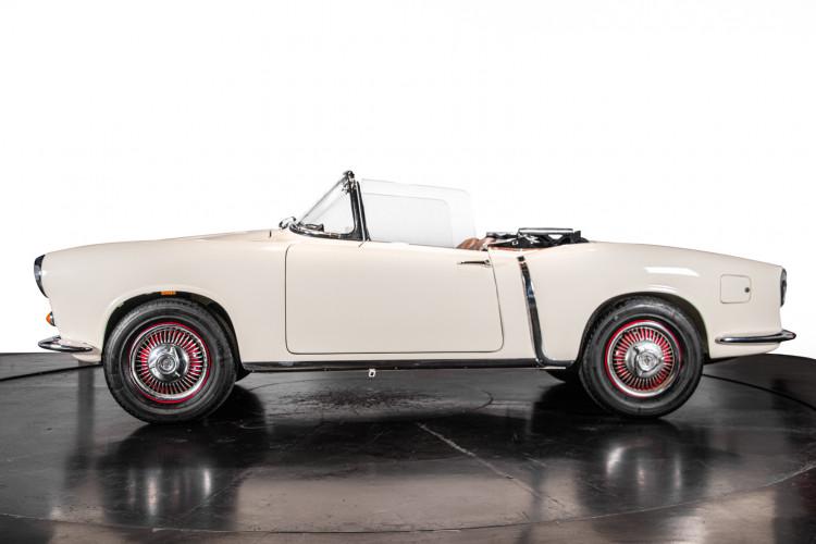 1959 FIAT 1200 TV TRASFORMABILE 8