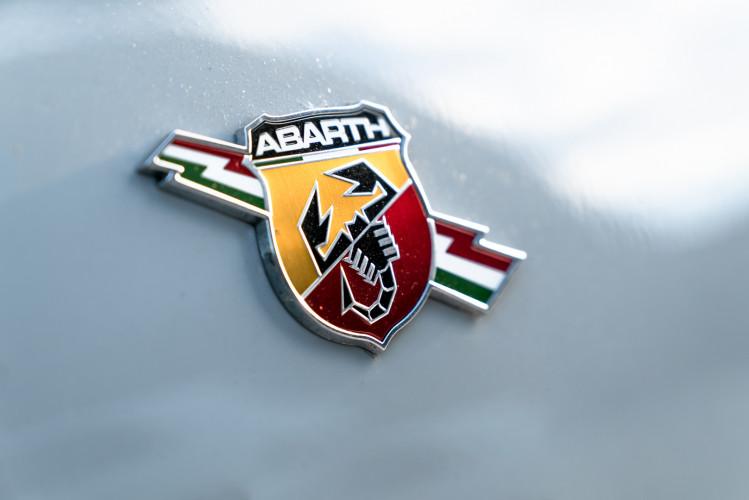 2013 Fiat 500 Abarth Assetto Corse 42/49 Stradale 14
