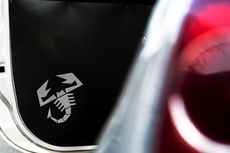 2013 Fiat 500 Abarth Assetto Corse 42/49 Stradale 21