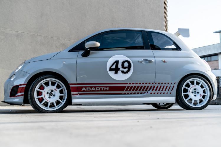 2013 Fiat 500 Abarth Assetto Corse 42/49 Stradale 5