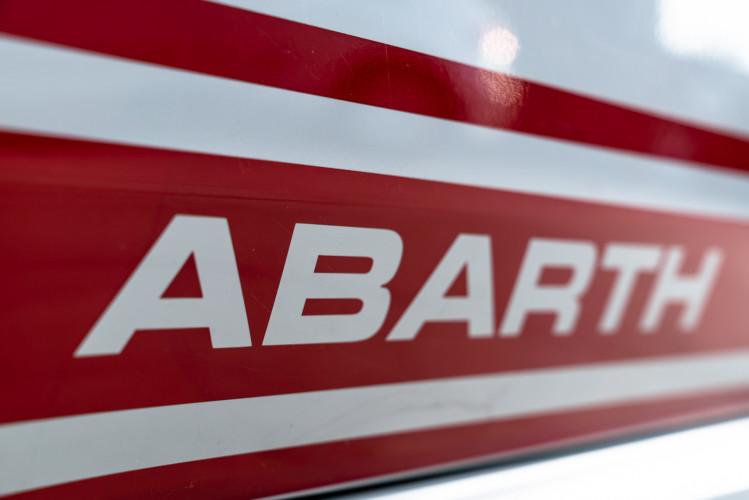 2013 Fiat 500 Abarth Assetto Corse 42/49 Stradale 28