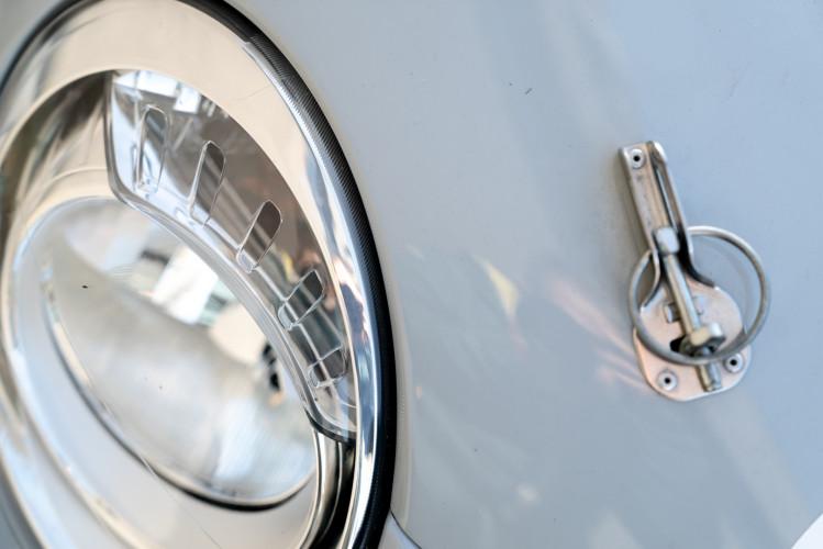 2013 Fiat 500 Abarth Assetto Corse 42/49 Stradale 31