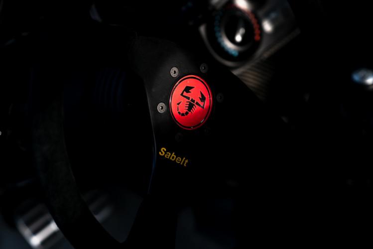 2013 Fiat 500 Abarth Assetto Corse 42/49 Stradale 8