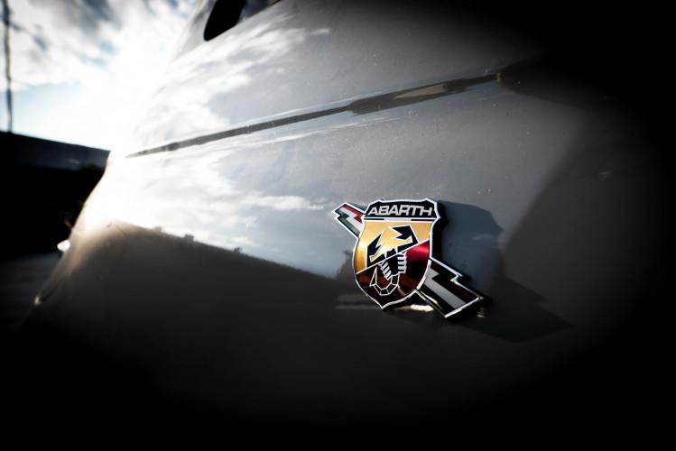 2013 Fiat 500 Abarth Assetto Corse 42/49 Stradale 35