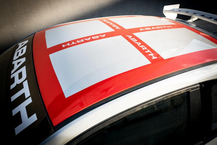 2013 Fiat 500 Abarth Assetto Corse 42/49 Stradale 42