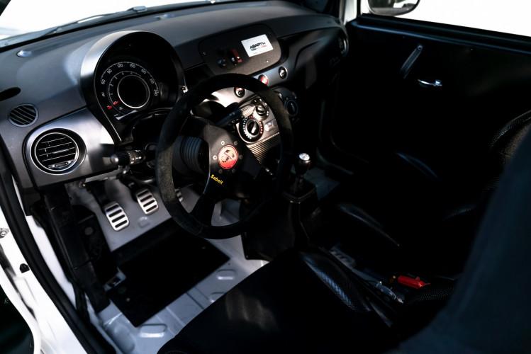 2013 Fiat 500 Abarth Assetto Corse 42/49 Stradale 11