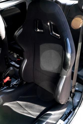2013 Fiat 500 Abarth Assetto Corse 42/49 Stradale 16