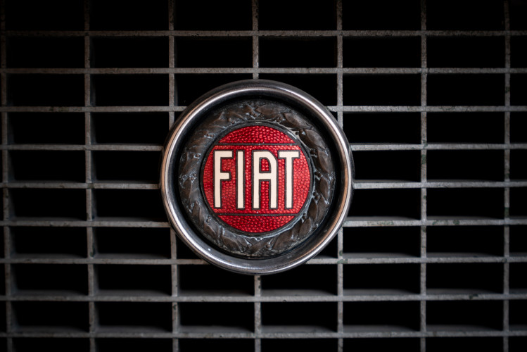 1973 FIAT 130 Coupè 3200 Automatica 13