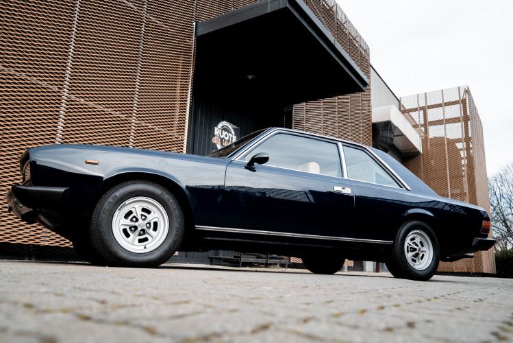 1973 FIAT 130 Coupè 3200 Automatica 6