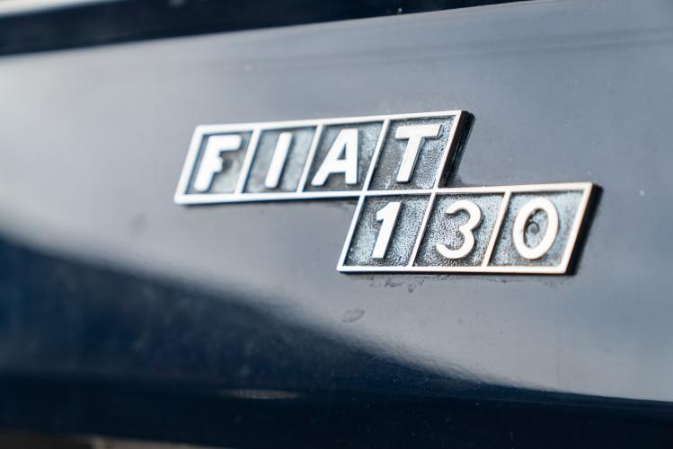 1973 FIAT 130 Coupè 3200 Automatica 3