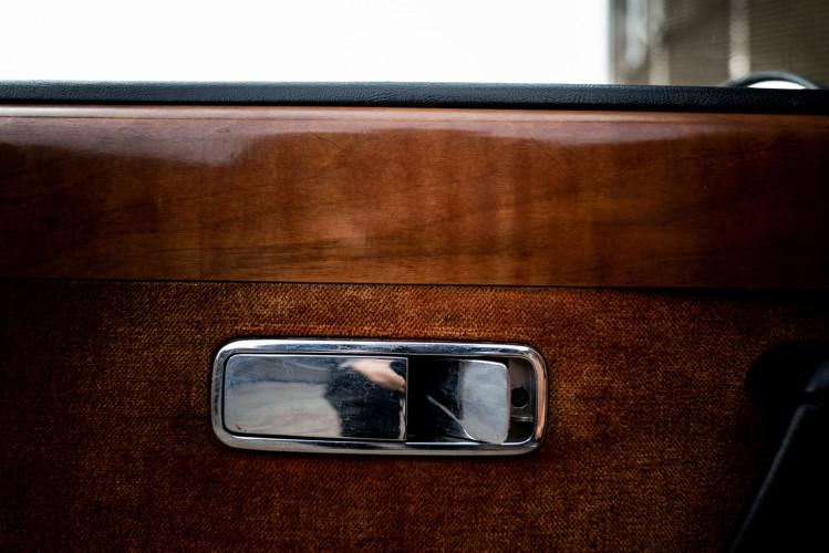 1973 FIAT 130 Coupè 3200 Automatica 21