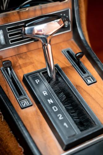 1973 FIAT 130 Coupè 3200 Automatica 25