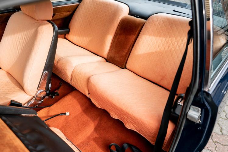 1973 FIAT 130 Coupè 3200 Automatica 28
