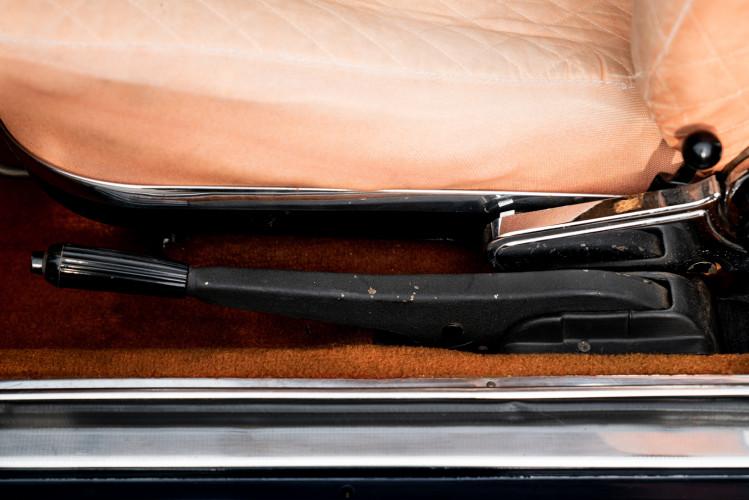 1973 FIAT 130 Coupè 3200 Automatica 30