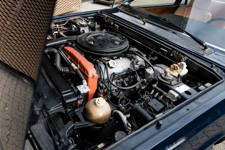 1973 FIAT 130 Coupè 3200 Automatica 31