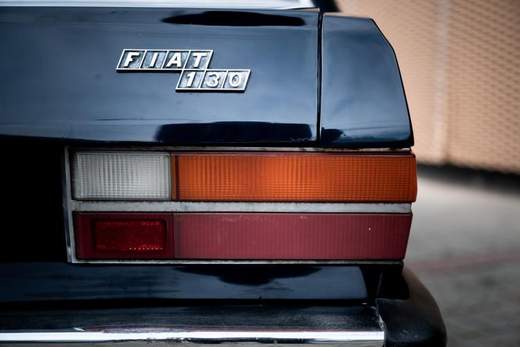 1973 FIAT 130 Coupè 3200 Automatica 7