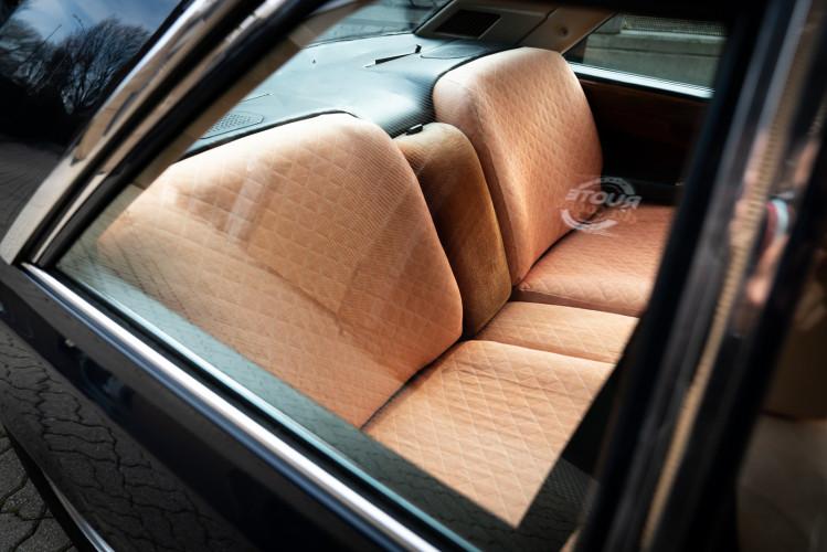 1973 FIAT 130 Coupè 3200 Automatica 9