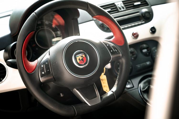 2009 Fiat abarth 500 14