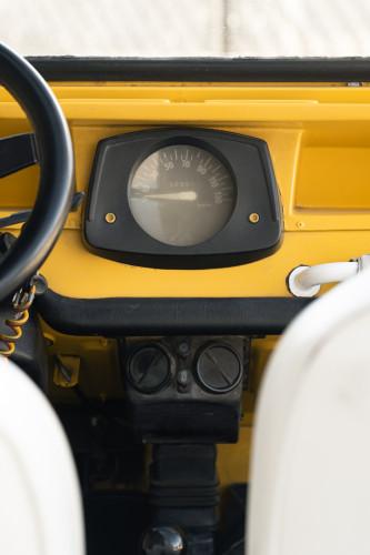 1977 FIAT 126 Jungla Savio 32