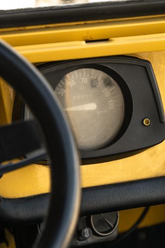 1977 FIAT 126 Jungla Savio 33