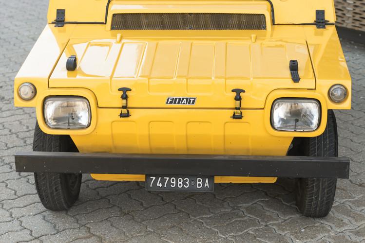 1977 FIAT 126 Jungla Savio 7