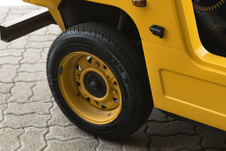 1977 FIAT 126 Jungla Savio 21