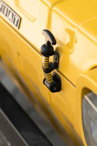 1977 FIAT 126 Jungla Savio 15