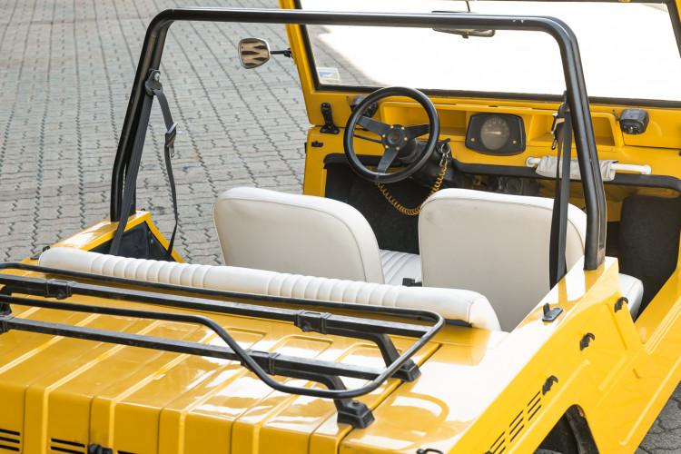 1977 FIAT 126 Jungla Savio 14