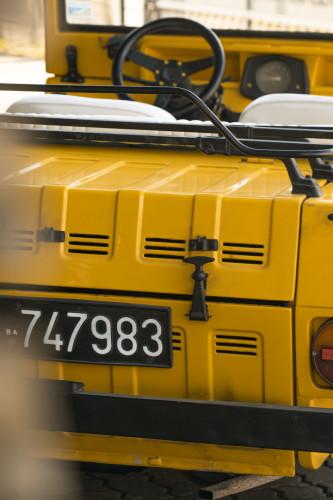 1977 FIAT 126 Jungla Savio 12