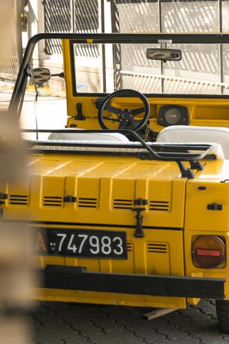 1977 FIAT 126 Jungla Savio 13