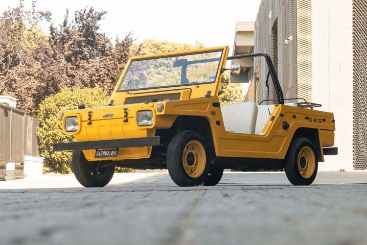 1977 FIAT 126 Jungla Savio 1