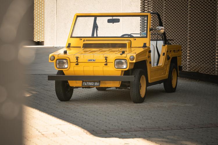 1977 FIAT 126 Jungla Savio 2