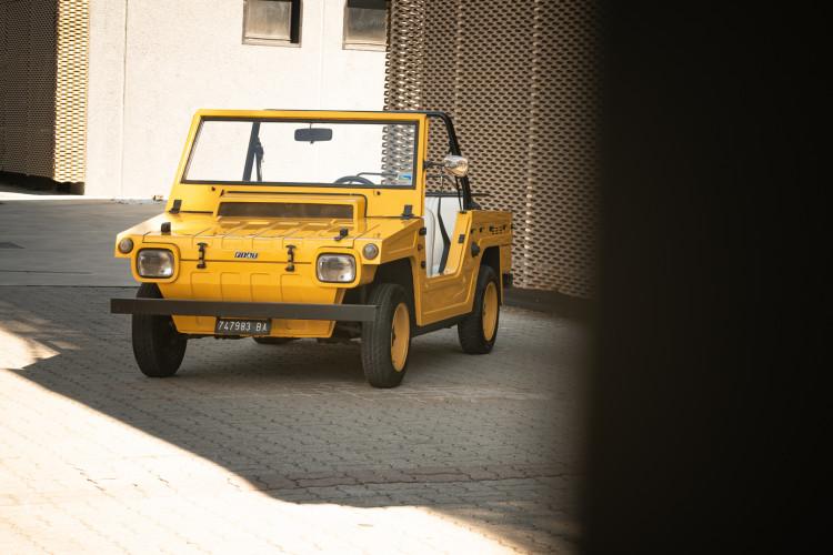 1977 FIAT 126 Jungla Savio 3