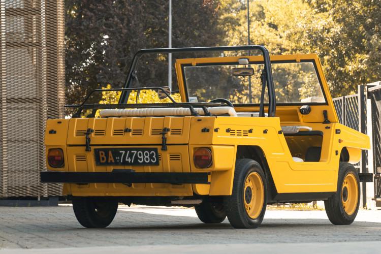1977 FIAT 126 Jungla Savio 11