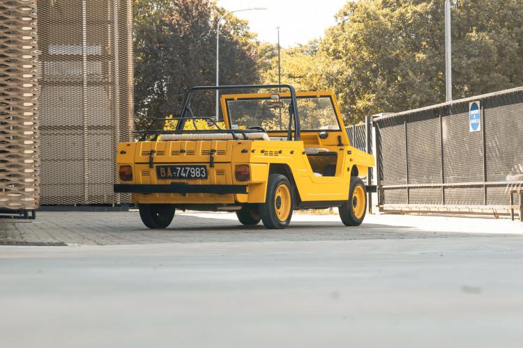 1977 FIAT 126 Jungla Savio 8