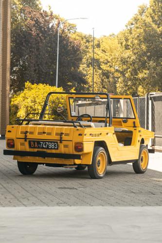 1977 FIAT 126 Jungla Savio 9