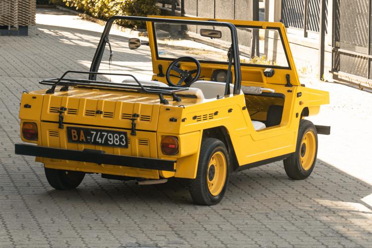 1977 FIAT 126 Jungla Savio 10
