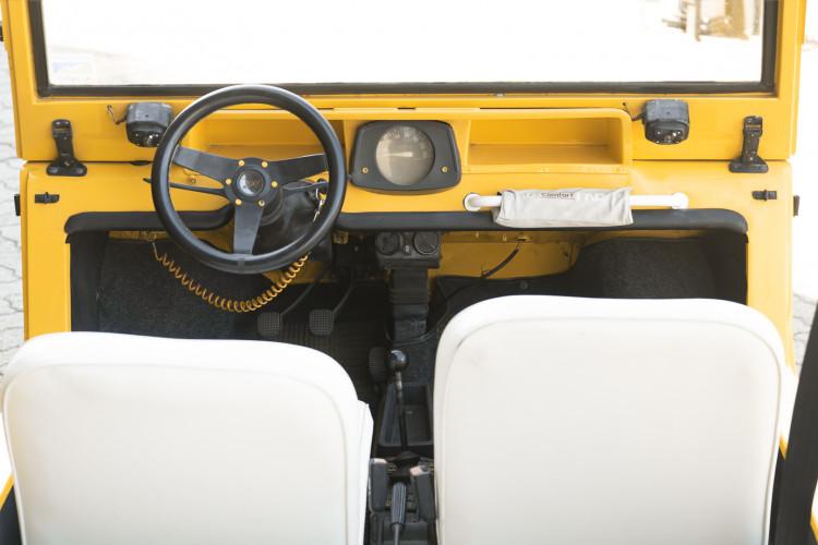 1977 FIAT 126 Jungla Savio 25
