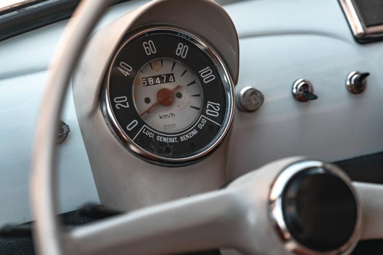 1967 Fiat 500 F 14