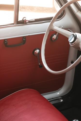 1967 Fiat 500 F 29
