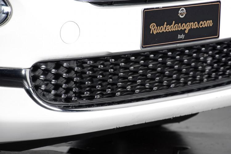 2017 FIAT 500 11