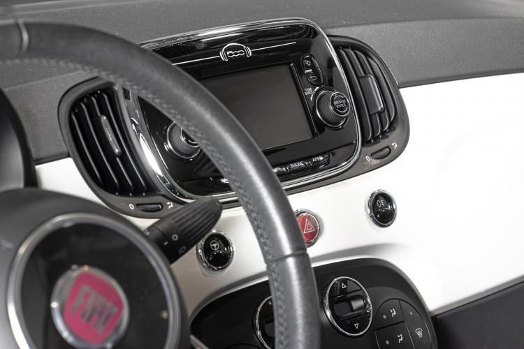 2017 FIAT 500 15