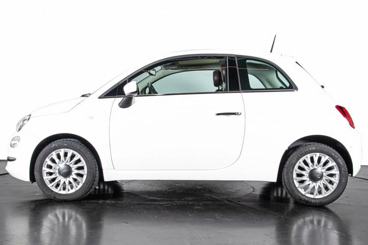 2017 FIAT 500 6
