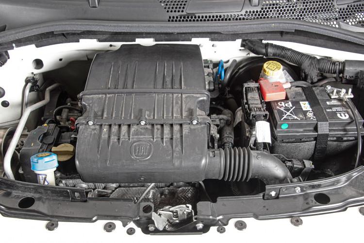 2017 FIAT 500 36