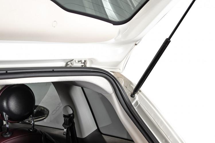 2017 FIAT 500 40