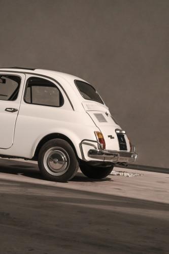 1969 Fiat 500 L 6