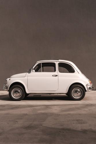1969 Fiat 500 L 5