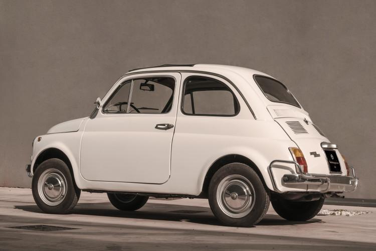 1969 Fiat 500 L 0