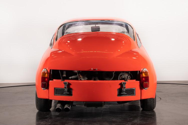 1960 Fiat Abarth 750 Bialbero record Monza 3